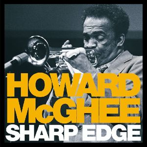 Sharp Edge [Import]