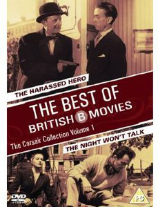 Vol. 1-Best of British B Movies-Corsair Col