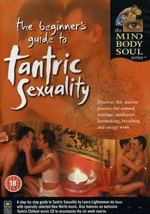 Beginners Guide to Tantric Sexuality