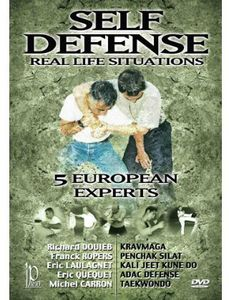 Self-Defense: Real Life Situations