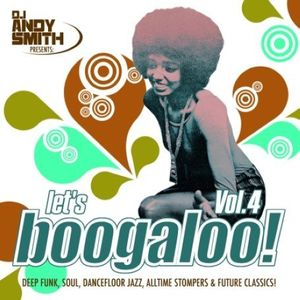 Lets Boogaloo 4 /  Various