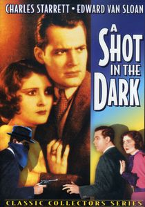 Shot In The Dark [1935] [Black and White]