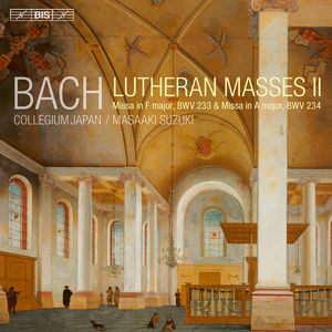 Lutheran Masses 2