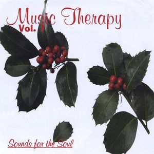 Music Therapy 1 /  Various