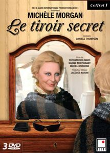 Vol. 1-Le Tiroir Secret [Import]