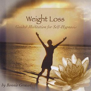 Weight Loss: Guided Meditation for Self-Hypnosis