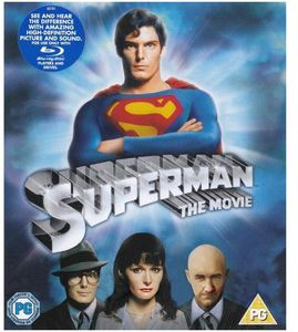 Superman the Movie [Import]