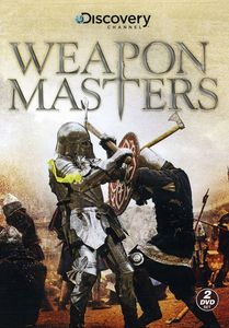 Weapon Masters [2 Discs]