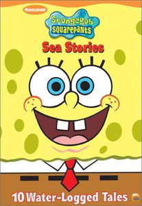 Spongebob Squarepants: Sea Stories [Animated]