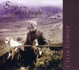 Songs of My Father's People