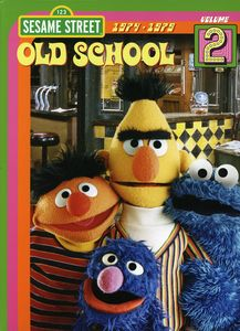 Sesame Street: Old School, Vol. 2: [1974-1979] [Full Screen] [Digipac k]