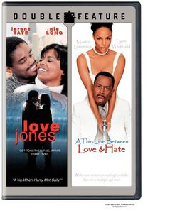 Love Jones/ Thin Line Between Love and Hate [Double Feature]