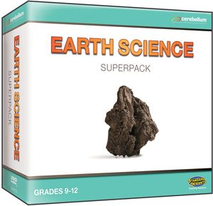 Teaching Systems Earth Science (Superpack)