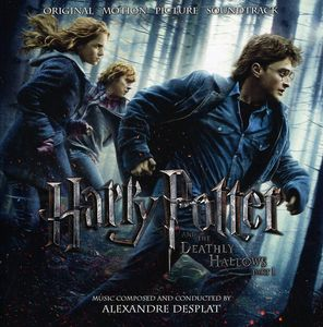 Harry Potter and Deathly Hallows Part One [Enhanced]