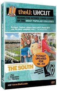The U: Uncut - The South [Educational]