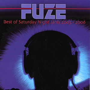 Best of Saturday Night Jams 2005-2006