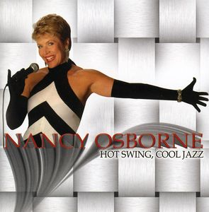 Hot Swing Cool Jazz