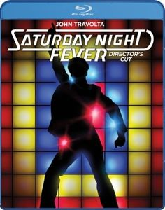 Saturday Night Fever (Director's Cut)