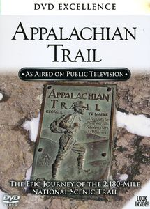 Appalacian Trail: The Beatin Bath