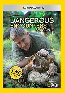 Dangerous Encounters: Backyard Monsters
