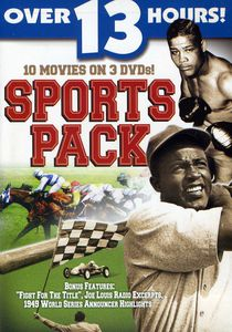 Sports Pack [Remastered] [Dolby]