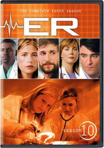 ER: The Complete Tenth Season