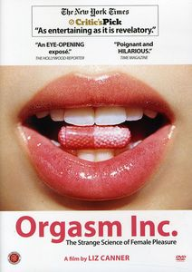 Orgasm Inc. [Alt Cover] [Documentary] [Full Frame]