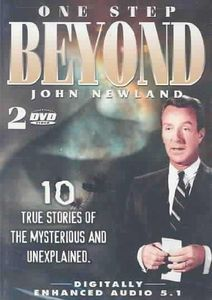 One Step Beyond, Vol. 2 [2 DVD Slimline 10 Episodes]