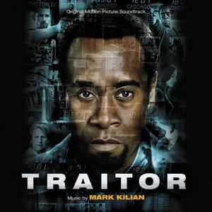 Traitor /  O.S.T. [Import]