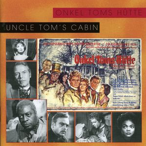 Uncle Tom's Cabin (Original Soundtrack) [Import]