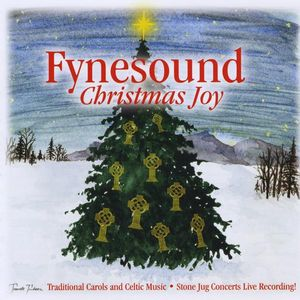 Fynesound : Christmas Joy