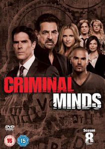 Criminal Minds-Season 8