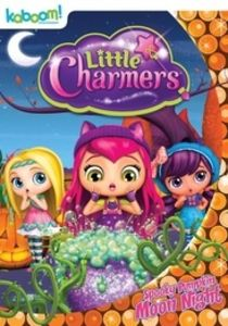 Little Charmers: Spooky Pumpkin Moon Night