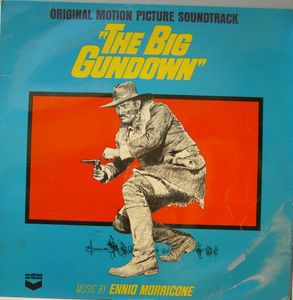Big Gundown (Original Soundtrack)