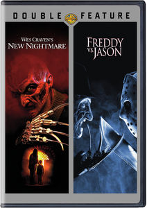 New Nightmare /  Freddy Vs. Jason