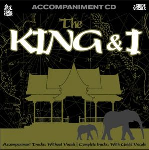 Karaoke: The King and I - Accompaniment