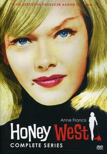 Honey West: The Complete Series