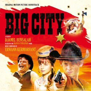 Big City (Original Soundtrack)