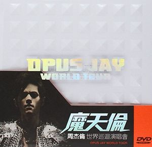 Opus Jay World Tour [Import]