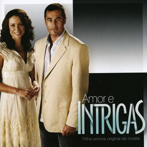 Amor & Intrigas /  O.S.T. [Import]