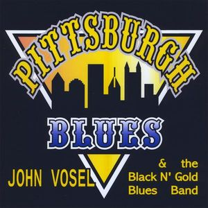 Pittsburgh Blues