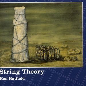 Hatfield, Ken : String Theory