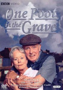 One Foot In The Grave: Season 6 [Widescreen] [2 Discs]