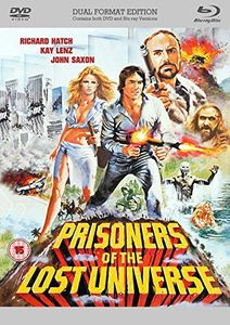Prisoners of the Lost Universe [Import]