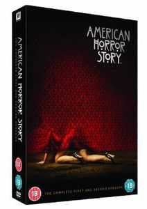 American Horror Story: Seasons 1-2