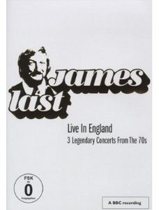 Live in England [Import]