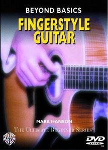 Beyond Basics: Fingerstyle Guitar