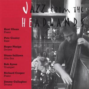 Jazz from the Headlands