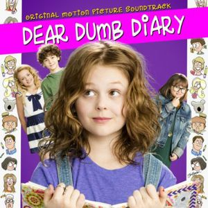 Dear Dumb Diary (Original Soundtrack)