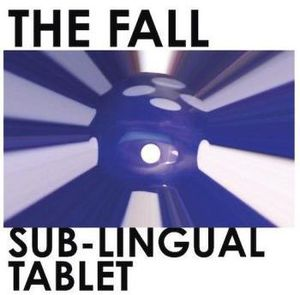 Fall - Sub-Lingual Tablet